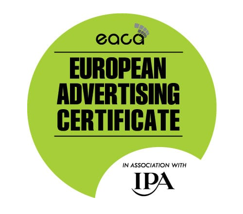 European Advertising Certificate στην Κύπρο!
